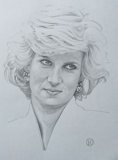Lady Diana Spencer, Princess of Wales