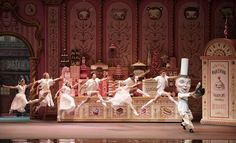 Whipped Cream, american ballet theatre