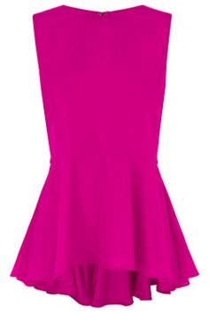 New In | Pinks BRANDA TOP | Coast Stores Limited