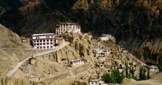 Manali to Leh Motorcycle Tour - Custom made Private Guided India Tour Packages - Quality and Value for Money Holidays in India by Indus Trips - http://www.industrips.com/manali-leh-motorcycle-tour/ India Tour, India Travel, Tour Guide, Tibet, Buddhist Shrine, Kashmir Tour, Murals, Leh, Mount Rushmore