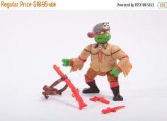TMNT Teenage Mutant Ninja Turtles Sewer Scout Raphael  Pink Room  161201 by ThePinkRoom