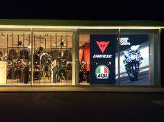 Dainese D-Store Bologna