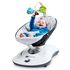 Rockaroo Baby Swing By 4moms