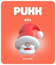 Santa Hat, Twins, Hats, Christmas, Xmas, Hat, Navidad, Noel, Gemini