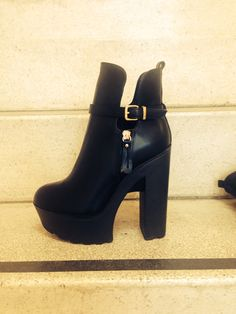 We're ankle boot crushin.. With these new cleated boots  Shop now: www.ursteps.com