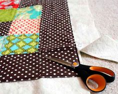 Learn the basics of quilting | Fiskars