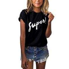 Uber Super Tshirt