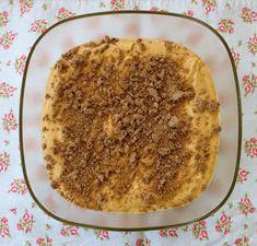 MOUSSE DE DULCE DE LECHE Patricia Gabriel - Cocina sin gluten