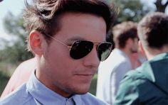 louis tomlinson gifs | Louis tomlinson gif by Motherdirectioner on deviantART