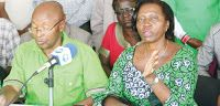 SAD NEWS: MARTHA KARUA mourns as she loses close political friend  See who died
