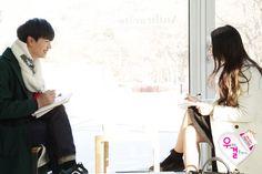 We Got Married Couple Red Velvet Joy and BTOB's Sungjae Feel All Grown Up | Koogle TV