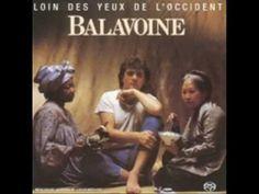 Partir avant les miens - Daniel Balavoine