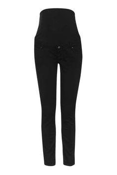 MATERNITY Over-The-Bump Leigh Jeans