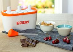 10 Tips for making lollies with Zoku | Spatula Magazine