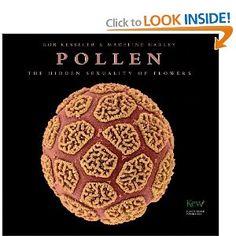 Pollen: The Hidden Sexuality of Flowers. $41