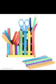 (1) Κατασκευες για παιδια