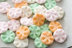 Retro Easter mints are fun, easy to make | The Columbian