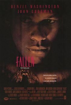 Fallen (1998) Denzel Washington played the role of John Hobbes.