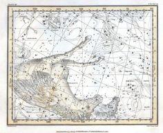 25+ Free Vintage Astronomy Printable Images | Remodelaholic.com