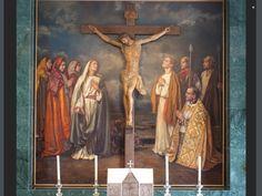 Puerto de santa María Pintado por mis hermanos y yo