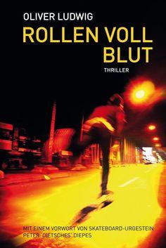 Rollen voll Blut eBook: Oliver Ludwig: Amazon.de: Kindle-Shop