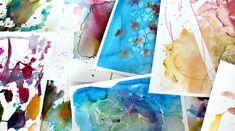 samalla tukeva pohja sekä helppo huuhdella isokin sivellin. Vesi kannattaa vaihtaa tarpeeksi usein, ja työskentelyä helpottaa, jos pöydällä on jo valmiiksi toinen Martini, Abstract, Artwork, Painting, Summary, Work Of Art, Auguste Rodin Artwork, Painting Art, Artworks