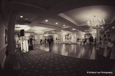 We love this awesome photo of the Sterling Ballroom. www.SterlingBallroomEvents.com. Photo courtesy of Brittany Lee Photography. #wedding #bride #groom #marriage #wife #husband #SterlingBallroom #tintonfalls #nj #njweddingvenue #njweddings #njbanquethall #reception #weddingreception