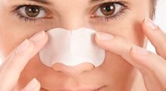 10 Home Remedies for Blackheads http://www.healthdigezt.com/10-home-remedies-for-blackheads/