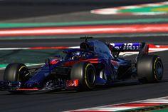 F1, Testes de Barcelona: Williams e Toro Rosso com contratempos - AutoSport - AutoSport