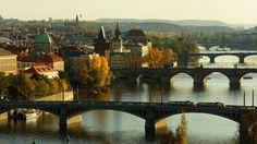 Prague European Best Destinations