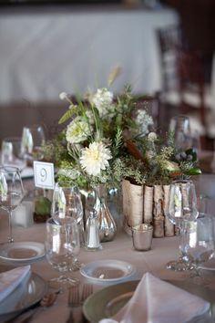 white wedding flowers, rustic wedding flowers, holly heider chapple flowers, marriott ranch