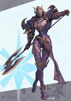 Fantasy Character Design, Character Design Inspiration, Character Concept, Character Art, Fantasy Armor, Dark Fantasy Art, Dnd Characters, Fantasy Characters, Armor Concept