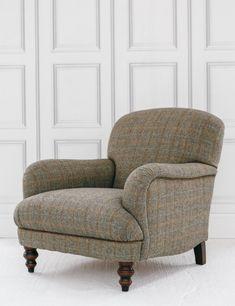 Telas para tapizar, tipos de tejidos (II) | Ebom