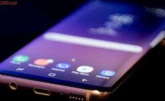 Codinomes do Galaxy S9 e S9 Plus são Star e Star 2, segundo site sul-coreano