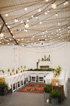 Woodside Warehouse Open Evening, 19 November: A Unique, Pop-up, Glasgow Wedding Venue | Love My Dress® UK Wedding Blog