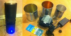This Desktop Air Conditioner Is Really Cool! | Hackaday