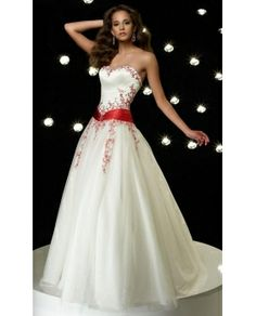 Prom Dresses, Celebrity Dresses, Sexy Evening Gowns at CheapStarDress: Alyce Strapless Ball Gown - US$208.60 - english
