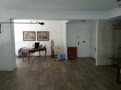 rodapie y molduras techo