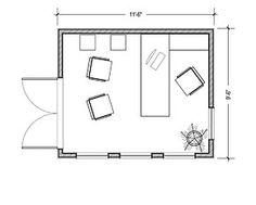 Hytte anneks byggesett bygge laftet eller halvfabrikat for Office design 10x10