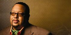 "Gospel Singer Fred Hammond. His most popular songs I like are "" We're Blessed"",  ""Jesus be a fence"", "" They that wait"", And "" Awesome God""."