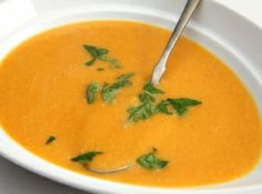 Healthy Soup Recipes, Cooking Recipes, Winter Soups, Hungarian Recipes, Slow Cooker Soup, Soups And Stews, Food Porn, Food And Drink, Healthy Eating