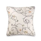 Found it at Joss & Main - Berkley Embroidered Pillow by Laura Ashley