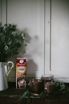 a daily something: Life with Littles | Our Christmas Tree with International Delight #ShareYourDelight