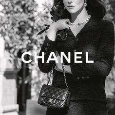 "CHANEL's Instagram photo: ""Universal and yet intimate, the 11.12 bag is passed on as a precious and personal heritage. Designed for every woman, it embodies the…"" Chanel Official Website, Every Woman, Chanel Boy Bag, New Pins, Fashion Accessories, Fine Jewelry, Fragrance, Shoulder Bag, Bags"