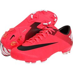 Soccer cleats for Paige!? :)