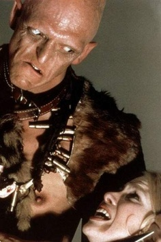 Michael Berryman Hills Have Eyes Promotional Photo 1977 Sci Fi Horror Movies, Horror Movie Characters, Scary Movies, Michael Berryman, The Hills Have Eyes, Film Genres, Famous Monsters, Best Horrors, Fright Night