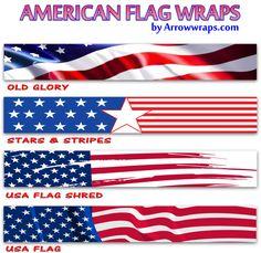f3b690cc6d1 american flag arrwowraps usa