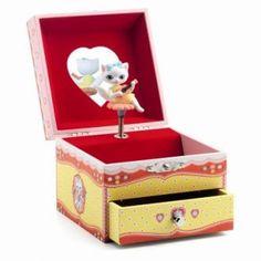 Kitsch Kitchen Jewelry box