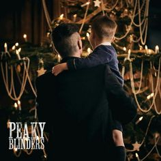 Have a very merry Christmas by order of the #PeakyBlinders