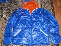 Soviet Jacket Cosmonaut Spacesuit TZK-14 Emergency Survival Arctic Parka Smock   eBay